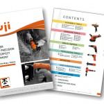 Download Today the New 2014 Fuji Industrial Tools Catalog