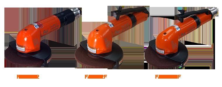 新品上市:Fuji FA-30系列大功率角磨机