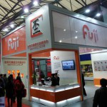 Meet The Fuji Team At The 2016 China International Hardware Show
