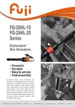 FG-26HL-10 - FG-26HL-20 Series