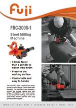 FRC-200S-1 leaflet